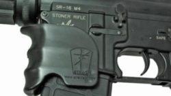 画像:投稿「STRAC タイプ グリップ ブラック」のサムネイル画像