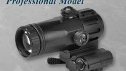 画像:投稿「NOVER ARMS  3X TACTICAL Magnifier」のサムネイル画像