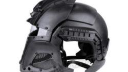 画像:投稿「Medieval Iron Warrior ヘルメット」のサムネイル画像
