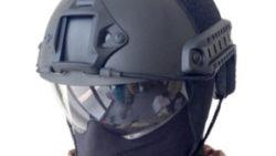 画像:投稿「EA ファスト ヘルメット PJタイプ グラス付」のサムネイル画像