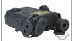 画像:投稿「後部のネジ部分や独特の形状の調整ダイヤルなどそれっぽく再現してあります、AN/PEQ-15A LA-5タイプ バッテリーケース 入荷♡」のサムネイル画像