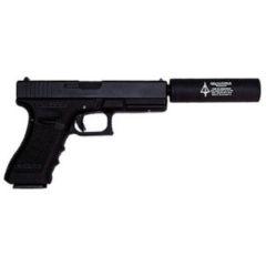 画像:投稿「King Arms Light Weight Slimサイレンサー DELTA FORCE BK 14mm正逆」のサムネイル画像