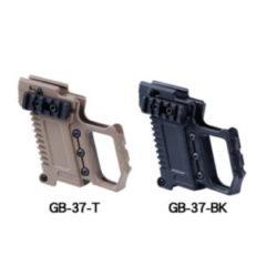 画像:投稿「WoSporT G-KRISS Glockキット XI BK」のサムネイル画像