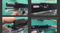 画像:投稿「Guns Modify アウターバレルスタビライザー ガスガン用」のサムネイル画像
