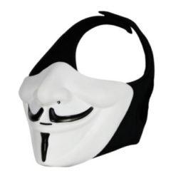画像:投稿「ガイフォークスハーフマスク」のサムネイル画像