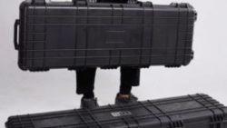 画像:投稿「実銃対応 ヘビーデューティーハードガンケース L (サイズ:106.7cm×34.3×12.7)」のサムネイル画像