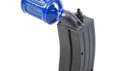 画像:投稿「【enjoyment!】 電動給弾器用ボトルアダプター「メガ喰い」」のサムネイル画像