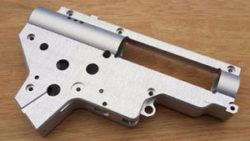 画像:投稿「新バージョンとなり、旧バージョンと比較して下記の改良が施されています。【Retro ARMS】GEN2 CNC airsoft gearbox v2 – QSC – 8mm軸受穴」のサムネイル画像