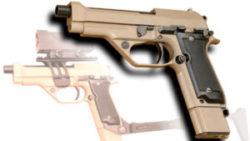画像:投稿「M93Rデザートスパルタン」のサムネイル画像