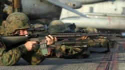 画像:投稿「BOLT M16A4」のサムネイル画像