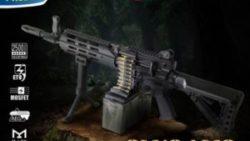 画像:投稿「G&G 新製品 CM16 LMG 入荷しました!!」のサムネイル画像