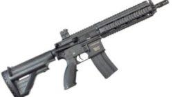 画像:投稿「S&T HK416D 10RS スポーツライン」のサムネイル画像