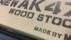 画像:投稿「次世代AK-47 リアルウッドストック!!」のサムネイル画像