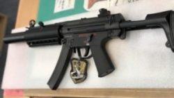 画像:投稿「BOLT MP5 SD6 TACTICAL」のサムネイル画像