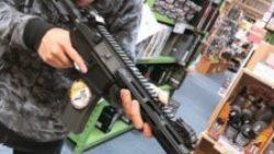 画像:投稿「G&G CM16 Raider L 2.0E BK(電子トリガーETU搭載モデル)」のサムネイル画像