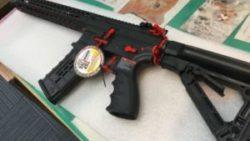 画像:投稿「G&G CM16 SPXL RED EDITION」のサムネイル画像