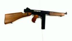 画像:投稿「WE トンプソン M1A1 ガスブローバック」のサムネイル画像