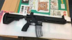 画像:投稿「HK416D Gen.2 ガスブローバック」のサムネイル画像