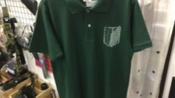 画像:投稿「夏到来!!おすすめTシャツ!!」のサムネイル画像