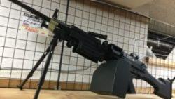 画像:投稿「機関銃、入荷いたしました!」のサムネイル画像