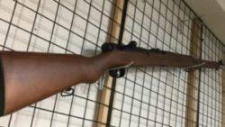 画像:投稿「S&T 三八式歩兵銃 」のサムネイル画像