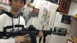 画像:投稿「猫奉行 カスタム電動ガン発売中!*人気ゲームの銃再現シリーズ*」のサムネイル画像