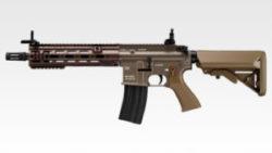 画像:投稿「HK416 デルタカスタム」のサムネイル画像