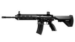画像:投稿「デルタ・フォースが採用した、H&K社の最新M4改良モデル」のサムネイル画像
