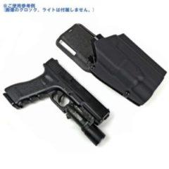 画像:投稿「TMC X300 タイプ ライト コンパチブル For GBB Glock」のサムネイル画像