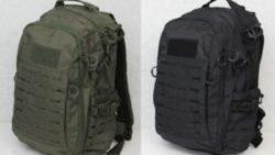 画像:投稿「US.ハニカムパターン GB131型アサルトパック[OD色][黒]」のサムネイル画像