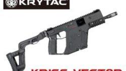 画像:投稿「これぞ正真正銘 KRYTAC新製品「電動ガン クリス ベクター」3月末ごろ発売決定!!」のサムネイル画像
