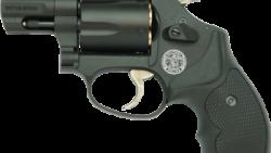画像:投稿「S&W M&P 360 .357Magnum ABS+セラコート モデルガン」のサムネイル画像