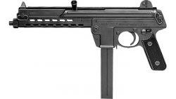 画像:投稿「ドイツの名門・ワルサー社が開発したサブマシンガン Walther MPL」のサムネイル画像
