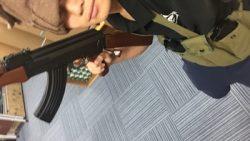 画像:投稿「AKユーザーにおすすめ!! 5連バンダリア入荷しました」のサムネイル画像