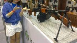 画像:投稿「旧ソビエトで設計された軽機関銃をリアルに再現♪ LCT RPD 電動ガン 入荷♡」のサムネイル画像